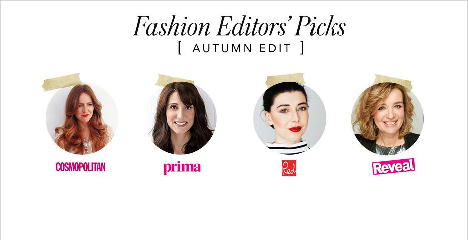 Let the stylish fashion editors from the UK's leading magazines, help you feel stylish this season with their picks of George.com's best pieces
