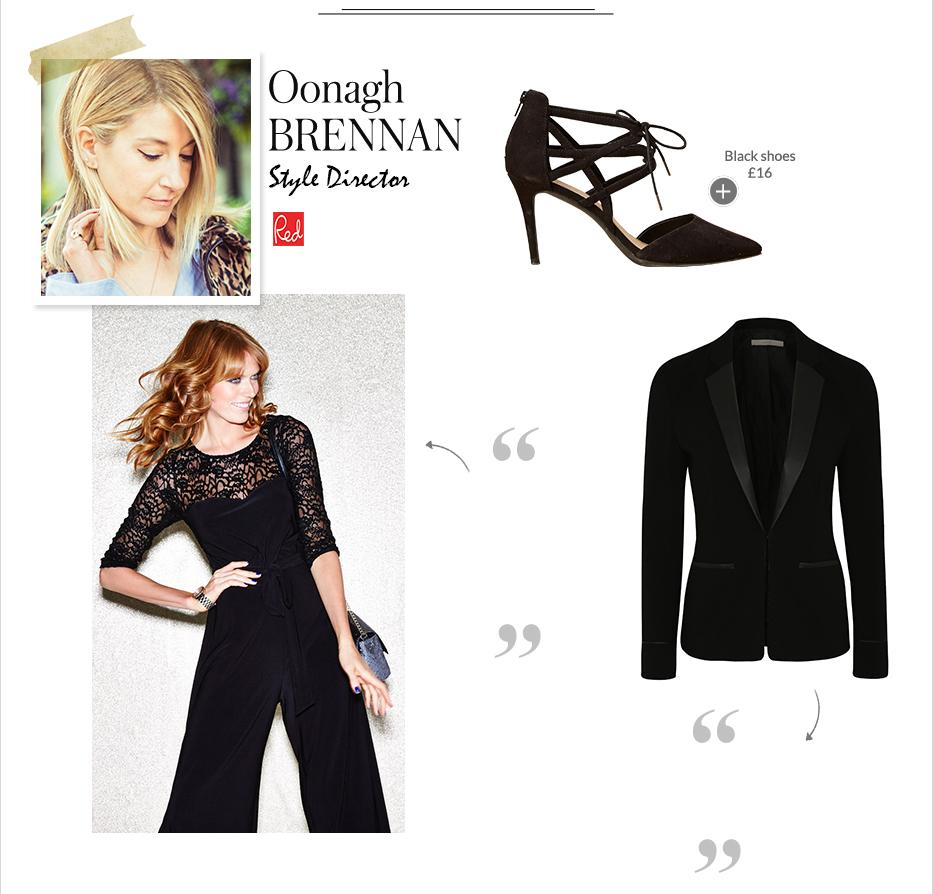 Oonagh Brennan picks her favourite George.com party outfits