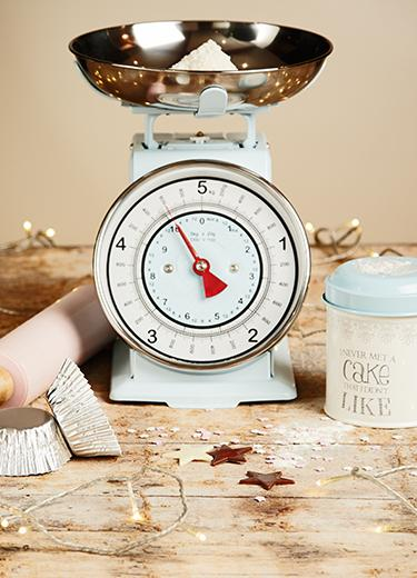 Pick from a range of baking scales at George.com