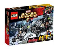Build up their collection and happiness with a range of Lego sets at George.com