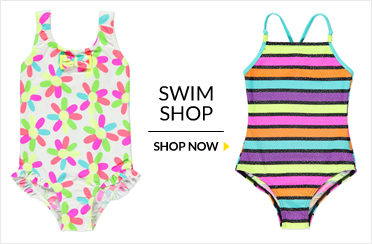 Girls Swim Shop