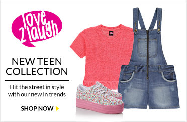 New Teen Collection