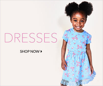 Shop glris' dresses at George.com