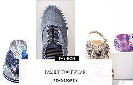 Find their perfect summer shoes at George.com