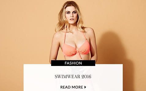 Make a dive for our new swimwear range at George.com