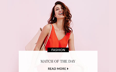 Find your perfect match at George.com
