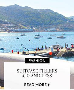 Check out these summer essentials, perfect for slipping in your suitcase and all for £10 and under at George.com