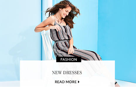 Find your perfect summer dress with our new collection at George.com