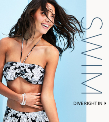 Discover women's swimwear at George.com