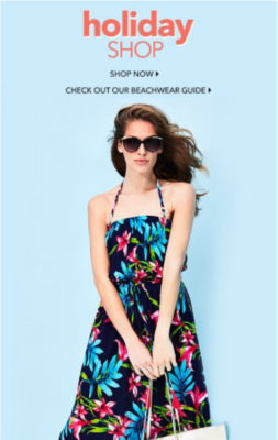Discover the latest summer essentials at George.com