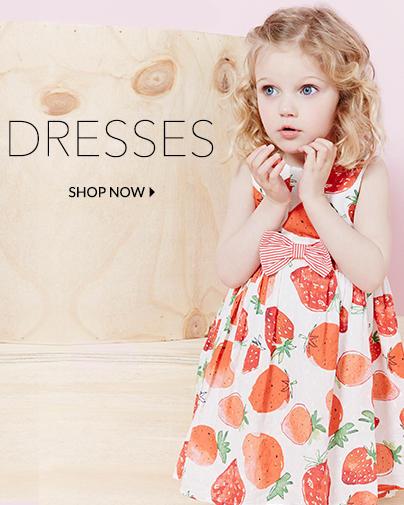 Shop glris' dresses at George.com