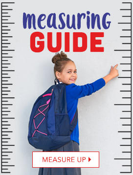 Size Ing Guides For School