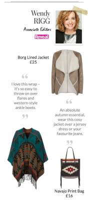 Discover Wendy Rigg from Reveal's top fashion picks for June and July now at George.com