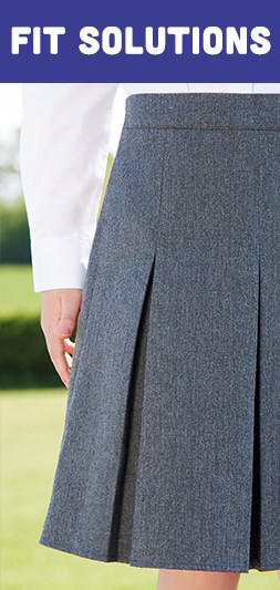 Browse our range of regular fitting school trousers at George.com