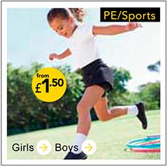 PE/Sports
