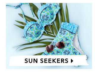 Get holiday ready with our latest in beachwear at George.com