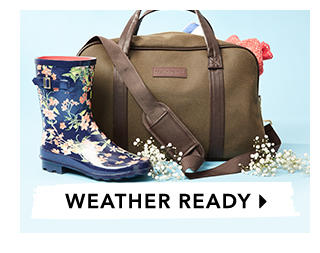 Shop the latest weatherproofing trends at George.com
