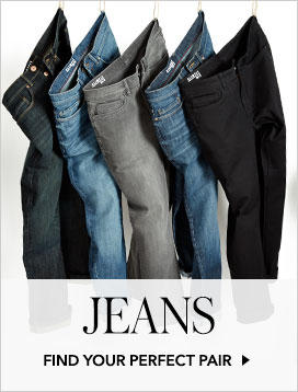 Whether you prefer straight leg jeans, m,en's skinny jeans, bootcut or coloured denim this summer, make George.com your distination for men's jeans