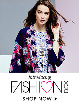 Sort your summer wardrobe with the latest must-have women's fashio label from George at Asda, Fashion Box