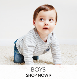 Find our range of baby boys' clothes and accessories npw at George.com