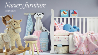 Find nursery furniture and baby furniture at George.com