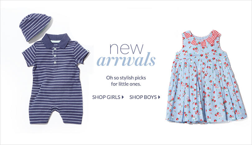 Baby Clothes And Nursery Accessories | George At ASDA