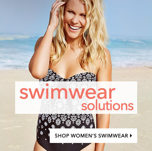 Explore women's swimwear at George.com