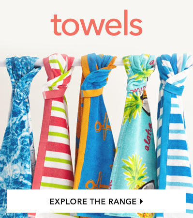 Shop a selection of beach towels at George.com