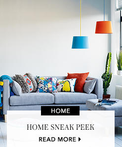 Discover the latest home trends from our spring collection at George.com