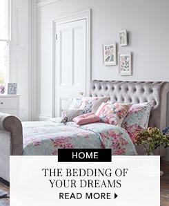Bedding and shop brand new Spring duvets and sets now at George.com
