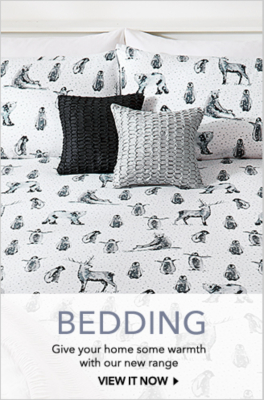 Shop our amazingly cosy bedding and duvet sets, from plain to patterned, now at George Home