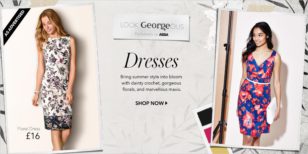 George clothing at asda women 39 s clothing men 39 s clothing for George at asda wedding dresses