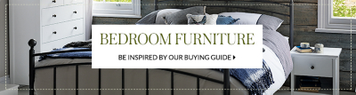 Find a great range of bedroom furniture ideas with the buying guide at George.com