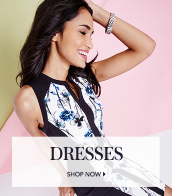 Dress up for any occasion with gorgeous dresses at George.com