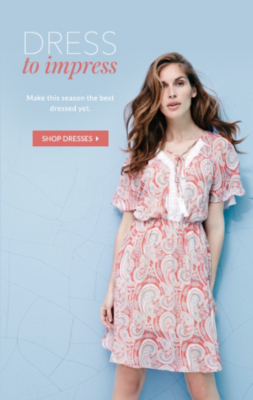 Shop women's dresses at George.com