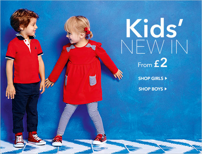 Girls' School Clothes. Our girls' school clothes offer the essentials for getting your child through the school year. Our durable and practical range of school clothes will keep them looking smart in class and on the playground. Our essential school clothes for .