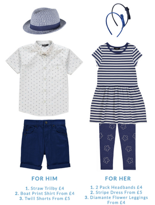 spring fashion checklist blue jean baby
