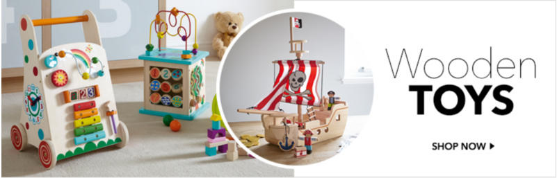 girls wooden toys