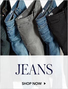 Find the perfect pair of jeans at George.com