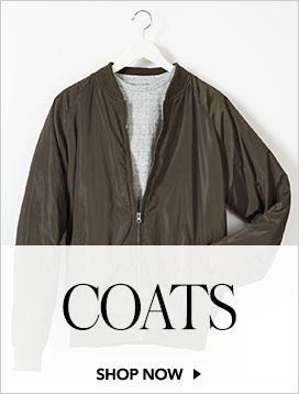 Discover men's coats for the new winter season at George.com, from peacoats to parkas