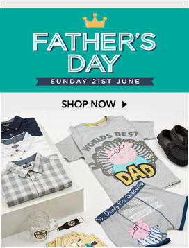 The latest and greatest men's clothing from George.com - shop for T-shirts, shirts, suits and tailoring for men with free click and collect and free in-store returns