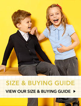 size & buying guides for school