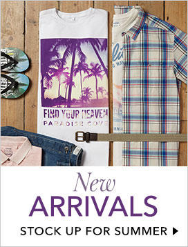 Shop the latest menswear at George.com - from denim to shirts, graphic tees and chinos, find your complete new wardrobe at George.com now with free in-store returns