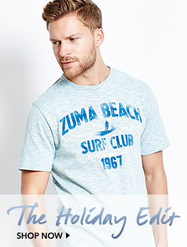 mens holiday clothing