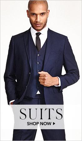 Asda George Mens Clothing Range