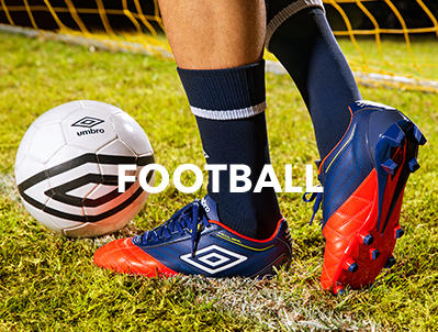 Improve your skill with Umbro training kits for men at George.com