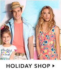 Stock up on all your holiday essentials with our massive and brilliant value holiday shop at George.com