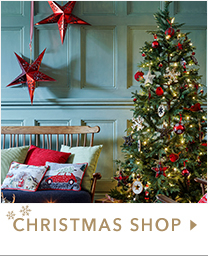 Get all your Christmas essentials in one place, from presents to decorations, now at George.com