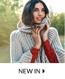 From jumpers to woolly hats and stylish boots - cosy up with our new range of womenswear at George.com