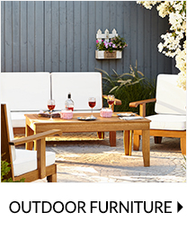 Explore our new outdoor furniture at Asda